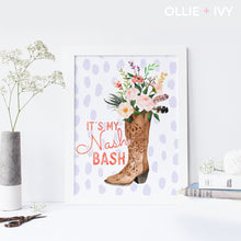 Load image into Gallery viewer, Darling Flowering Boot