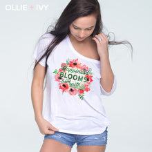 Load image into Gallery viewer, Happiness Blooms Shirt