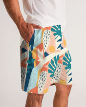 Load image into Gallery viewer, Modern Affinity Men's Jogger Shorts