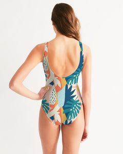 Modern Affinity One-Piece Swimsuit