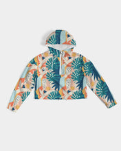 Load image into Gallery viewer, Modern Affinity Cropped Windbreaker
