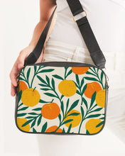 Load image into Gallery viewer, Orange Dream Crossbody Bag