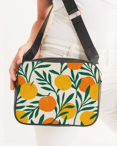 Orange Dream Crossbody Bag