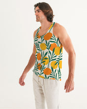 Load image into Gallery viewer, Orange Dream Men's Tank Top