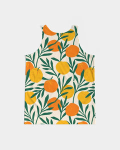 Orange Dream Men's Tank Top