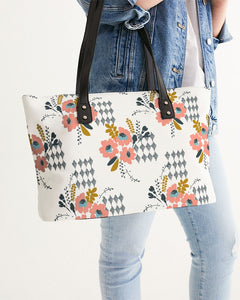 Opie Floral Stylish Tote