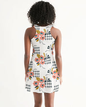 Load image into Gallery viewer, Opie Floral Racerback Dress