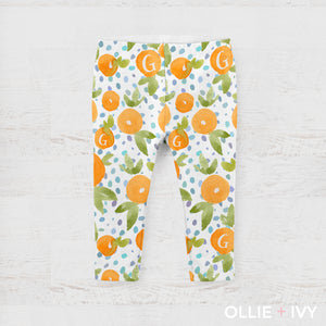 Orange Grove Baby Apparel