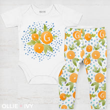Load image into Gallery viewer, Orange Grove Baby Apparel
