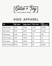 Load image into Gallery viewer, Modern Affinity Gingham Kids Hoodie Sweatshirt