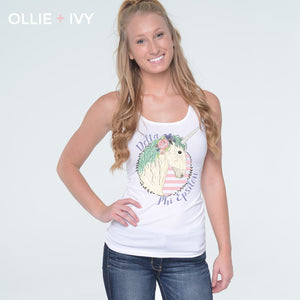 The Cute Little Unicorn Shirt