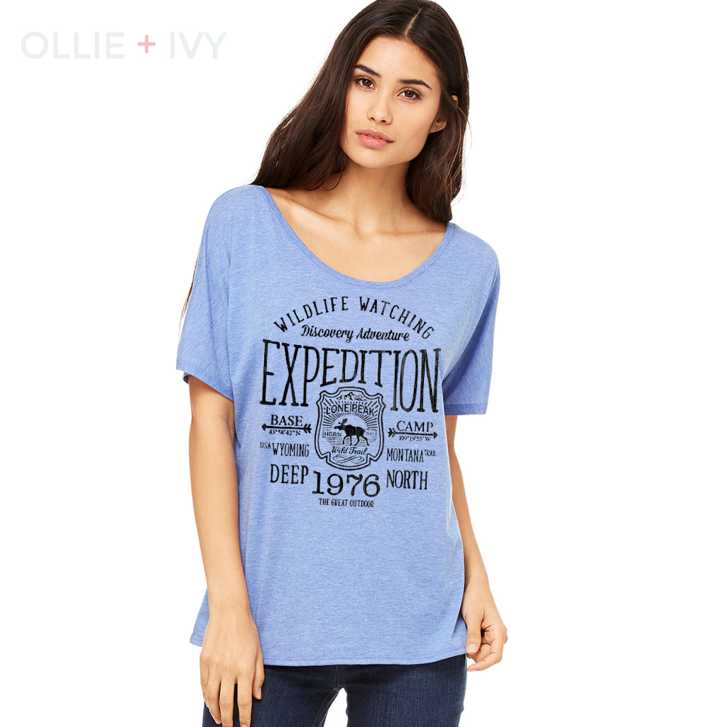 Vintage American Expedition Shirt