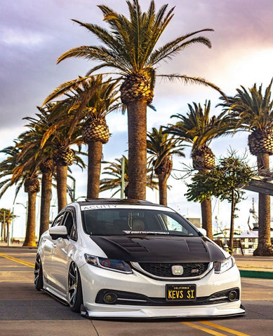 2012-15 Honda Civic