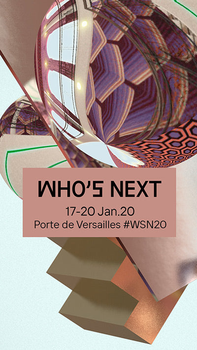 Who's Next Exhibit 2020 - Exhibitor Patedeverre.fr