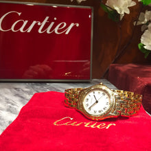 Afbeelding in Gallery-weergave laden, Cartier Panthere Cougar