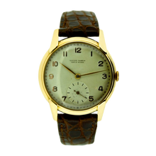 Afbeelding in Gallery-weergave laden, Ulysse Nardin 18K Dress Watch