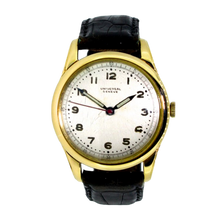 Afbeelding in Gallery-weergave laden, Universal Genève 18K Dress Watch