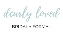 Dearly Loved Bridal and Formal