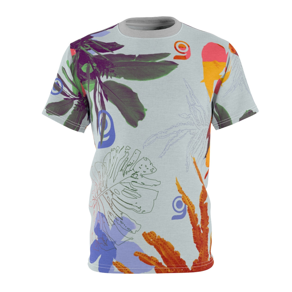 Orangatang Flora Light T-Shirt