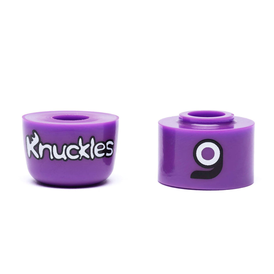Orangatang Knuckles Bushings