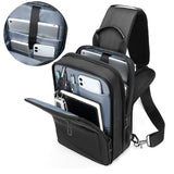 DISTRICT SMART SHOULDER PACK