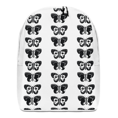 DUO BUTTERFLY BACKPACK