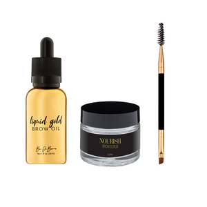 Ultimate Brow Bundle