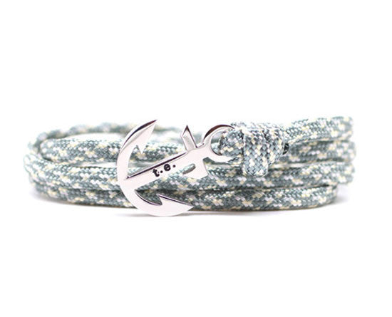 Luxury - Mantis Anchor Bracelet