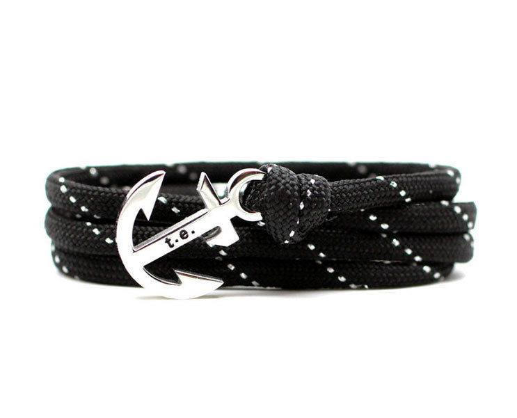 Julius Anchor Bracelet