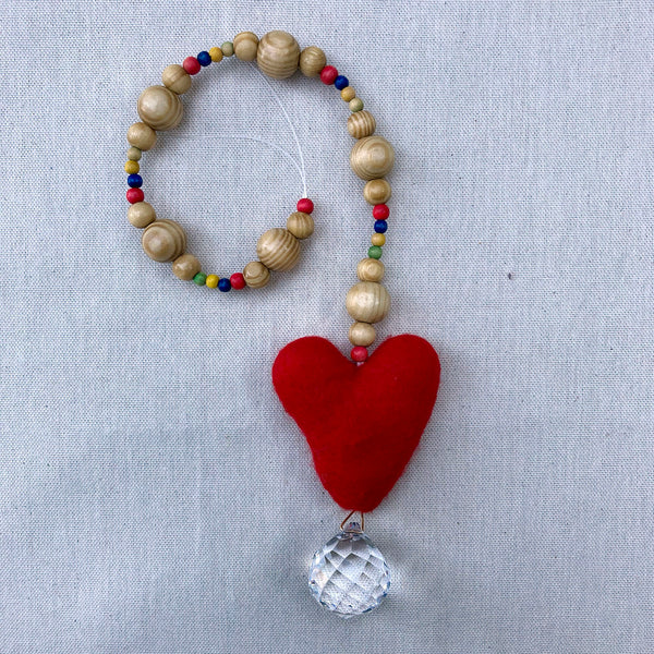 heart window charm 3