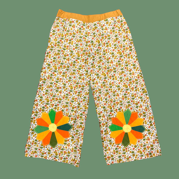 Wishing Well Culottes