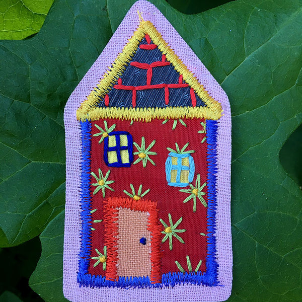 Tiny House Patch