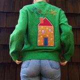 Home Body - 1980's Ralph Lauren Upcycle