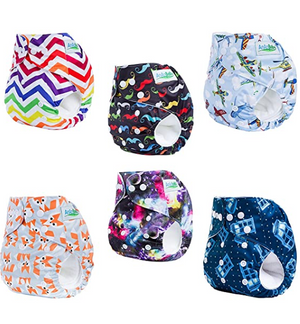 Why You Should Use Only Reusable Cloth Nappies for Your Baby