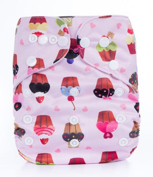 Washable Baby Pocket Nappy