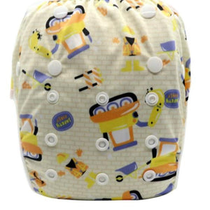 Diaper Reusable Cloth for Swimming