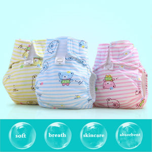 Reusable Nappies for New Borns