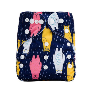 Waterproof Reusable Nappy
