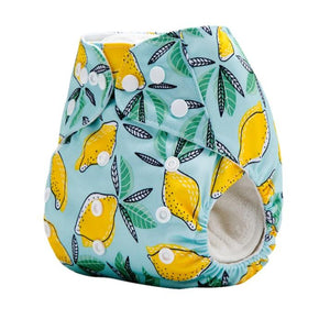20pcs New Designs Popular Cloth Diaper Baby Reusable