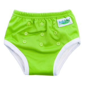 One Size Training Pants, Waterproof Organic Bamboo Training Pants Diapers