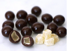 Load image into Gallery viewer, LYNQ-dark chocolate ginger Healthy snack