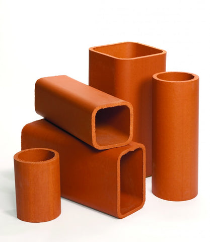 Clay Flue Liners (Modular)