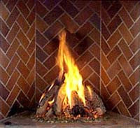 Gas Logs - Natural Gas Retiring TIPI