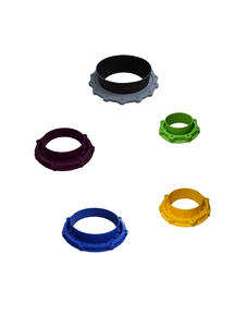 Inlet Flanges