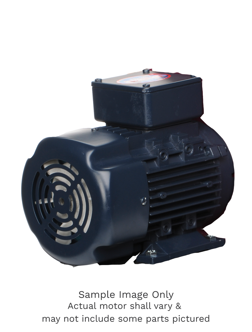 Single Phase Explosion Resistant Motors