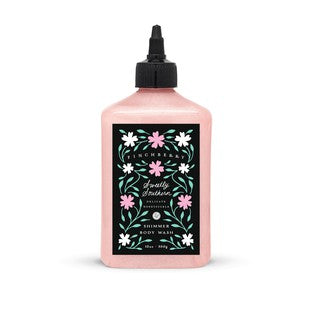 Finchberry Shimmer Body Wash