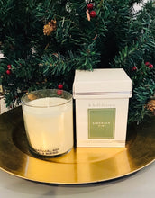 Load image into Gallery viewer, K. Hall Designs Candle- Siberian Fir