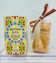 Load image into Gallery viewer, Greenwich Bay Precious Kitty Soap