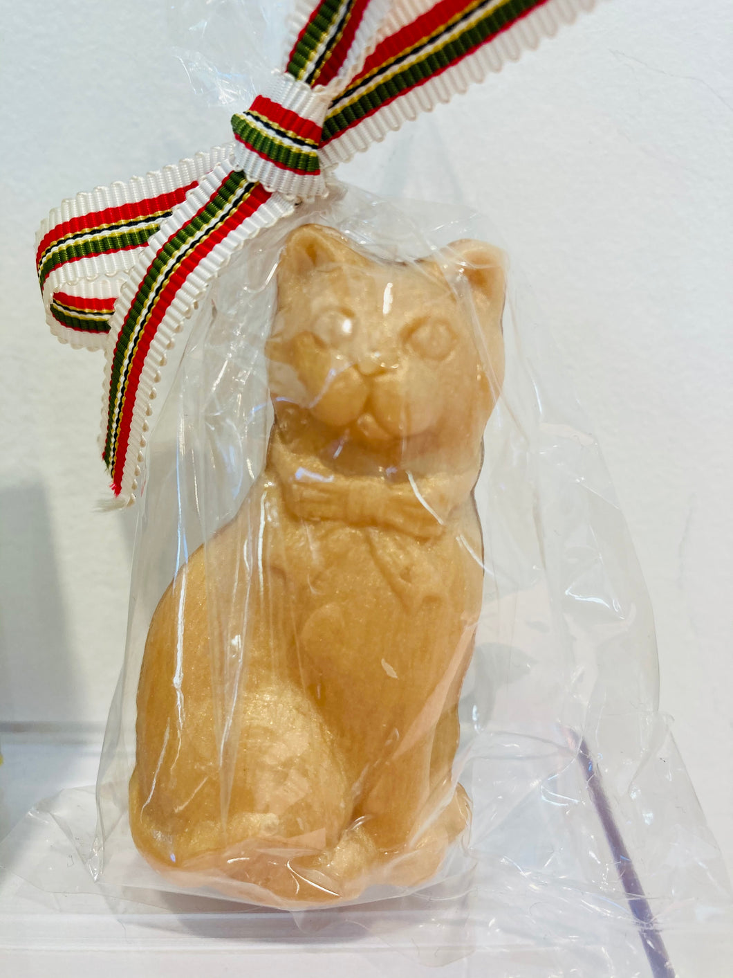 Greenwich Bay Precious Kitty Soap