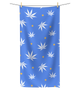 WEED&STARS Polycotton Towel - Stoner Point